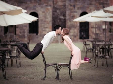 Chụp ảnh cưới đẹp tại miền Đông Nam Bộ