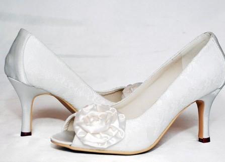 Giày cưới hot Venice Princess: Nâng Bước Chân Đến Hạnh Phúc