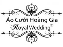 Royal Wedding - Áo cưới Hoàng Gia