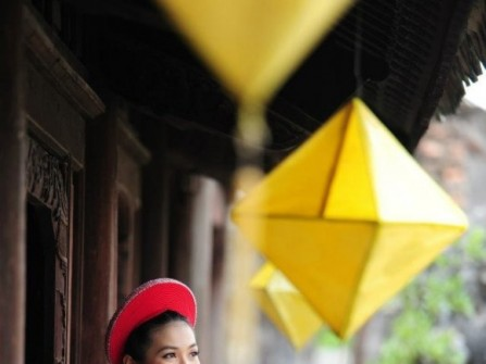 Fa Nguyen Makeup Artist