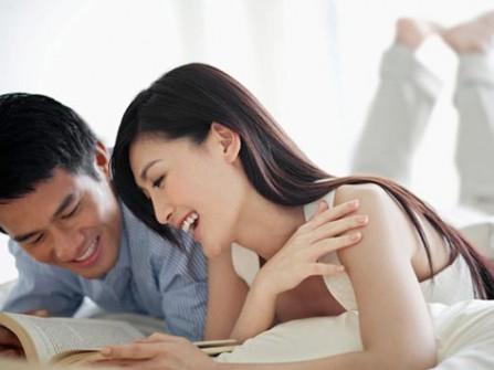 10 yếu tố giúp hôn nhân hạnh phúc (Phần 1)