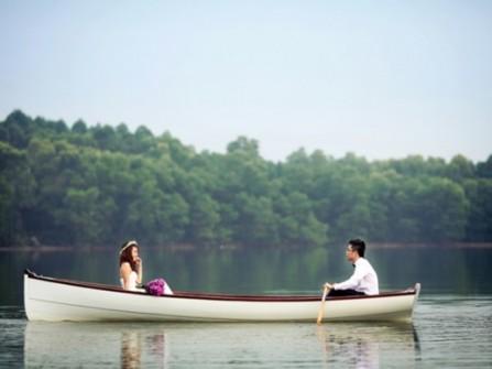 Địa điểm chụp ảnh cưới Ninh Bình