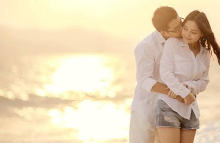 Bạn đã chuẩn bị câu chuyện hình cho album cưới?