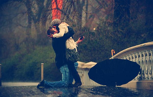 9 cách cầu hôn ngày Valentine