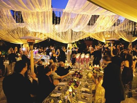 10 vấn đề của mọi cô dâu khi tổ chức đám cưới