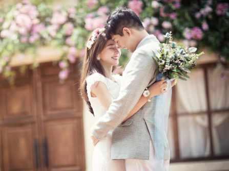 20 bí quyết lên kế hoạch hiện thực hóa đám cưới trong mơ (phần 1)