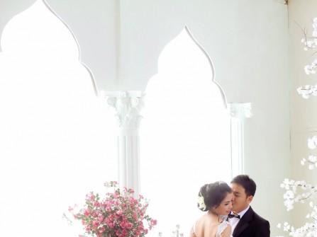Xu hướng chụp ảnh cưới HOT 2015 - 2016