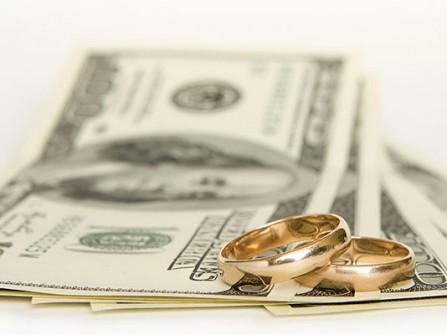 Chọn mùa đám cưới để tiết kiệm chi phí
