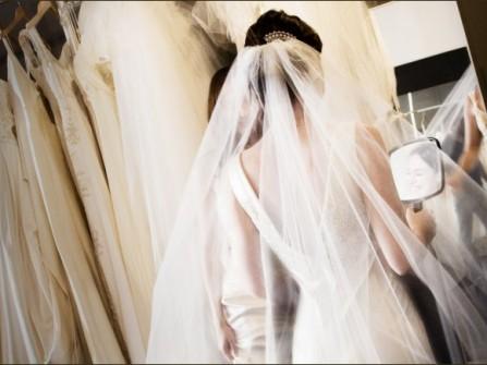 Bí quyết khi đi thử áo cưới đẹp