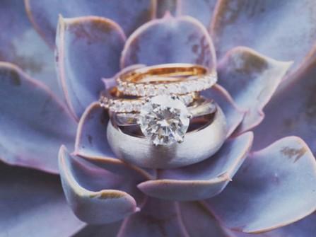 Gợi ý cách chọn nhẫn cho cô dâu