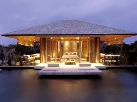 Caribbean - Nơi tuyệt vời cho tuần trăng mật