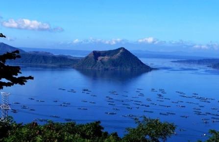 Thưởng ngoạn cảnh đẹp Luzon trong tuần trăng mật