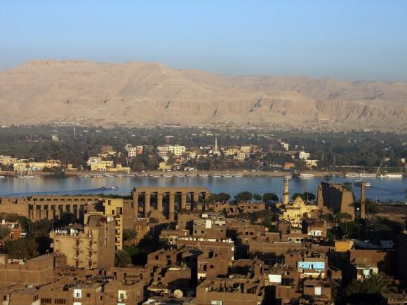Thành phố Luxor