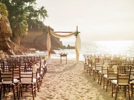 Gợi ý cho hình thức đám cưới ở xa