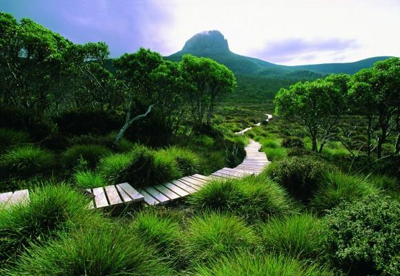 Tasmania - Điểm đến yên bình