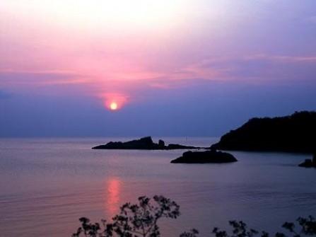 Thiên đường trăng mật ở Côn Đảo