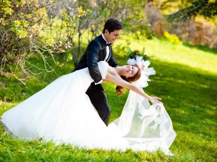 Kinh nghiệm tổ chức đám cưới ở xa