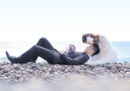 Ảnh cưới Phạm Hoàng: Vẻ đẹp của hạnh phúc