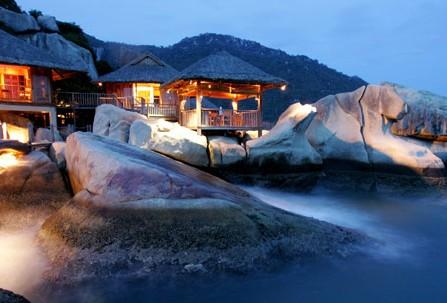 Trăng mật kỳ ảo tại Six Senses Ninh Vân Bay - Nha Trang