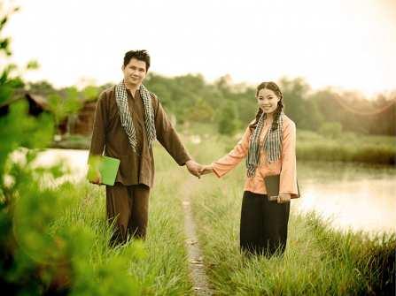 29 ca khúc nhạc đám cưới hay sống mãi cùng thời gian
