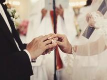 Nhẫn cưới Kim Thư