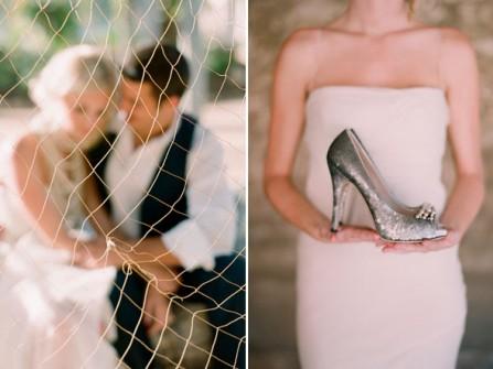 Chọn giày cưới hoàn hảo cho cô dâu