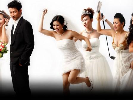 Nhạc đám cưới: ca khúc Yêu là cưới - Văn Mai Hương