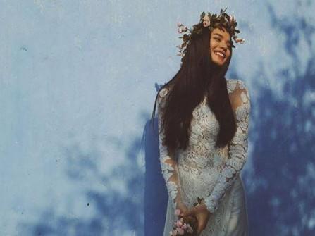 Áo cưới Trương Thanh Hải