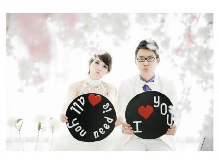 Ưu đãi ngày cưới từ Ngọc Huy Studio