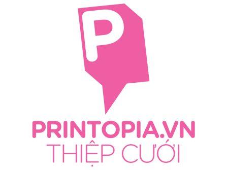 Printopia Wedding