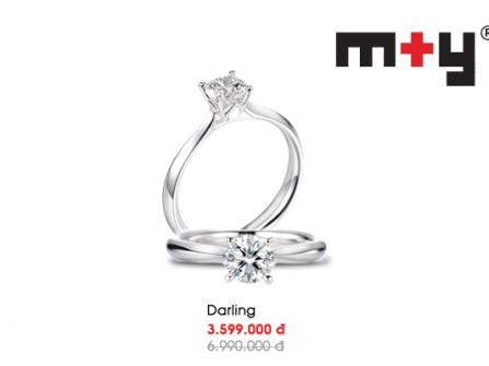 Trang sức cưới - Tinh tế, sang trọng, tiết kiệm