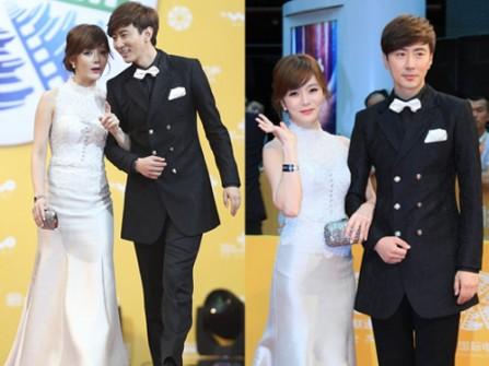 Diễn viên Chae Rim sẽ tổ chức cưới vào tháng 10