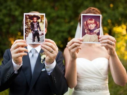 5 lưu ý quan trọng trước khi chụp ảnh cưới