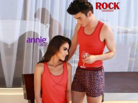 Rock & Annie