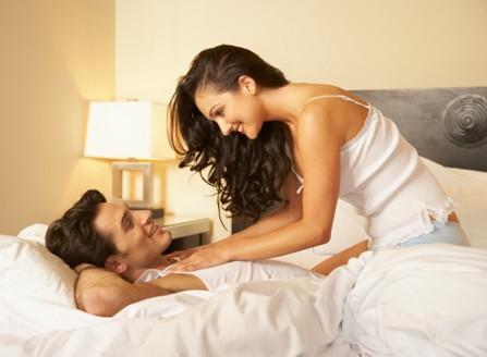 """Bí quyết chủ động """"yêu"""" đêm tân hôn"""
