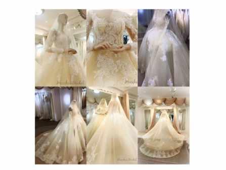 Hacchic Bridal