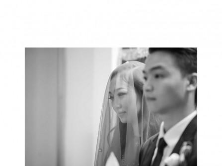 Chụp ảnh cưới Đà nẵng - The Ceremony wedding