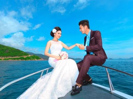 Studio áo cưới chuyên nghiệp và đáng tin cậy