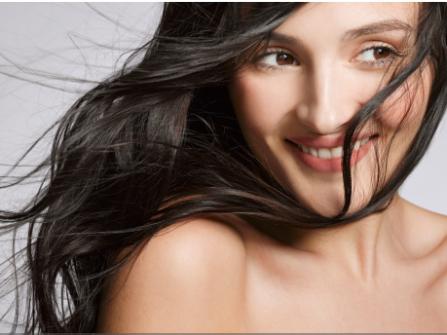 Mặt nạ dưỡng tóc thiên nhiên ít tốn kém cho cô dâu