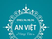 Thiệp cưới An Việt