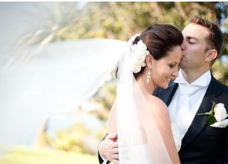 Đám cưới cô dâu Cự Giải