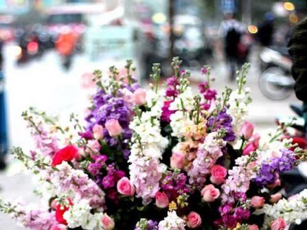 Thế giới hoa và quà tặng