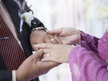 Hạnh phúc vàng - cuộc thi ý nghĩa dành cho các đôi vợ chồng