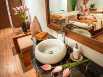Spa và Salon Khách Sạn Paragon Sài Gòn
