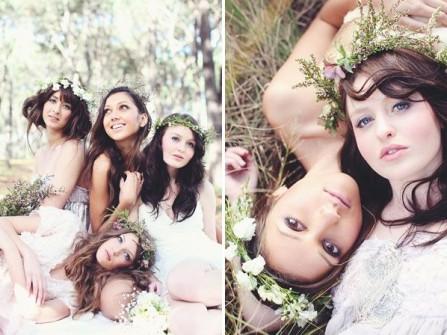 5 kiểu trang điểm mắt đẹp cho các nàng phụ dâu
