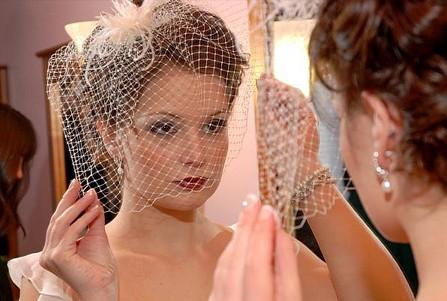 Cách chọn phụ kiện cưới cho ngày trọng đại