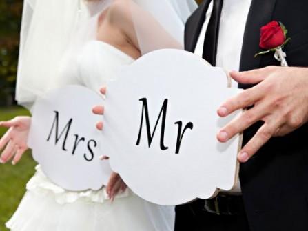 12 điều thú vị về các nghi thức lễ cưới trên thế giới