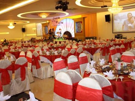 Nhà hàng tiệc cưới Âu Lạc Thịnh
