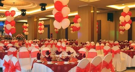 Nhà hàng khách sạn Michelia