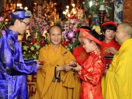 Ý nghĩa lễ Hằng Thuận